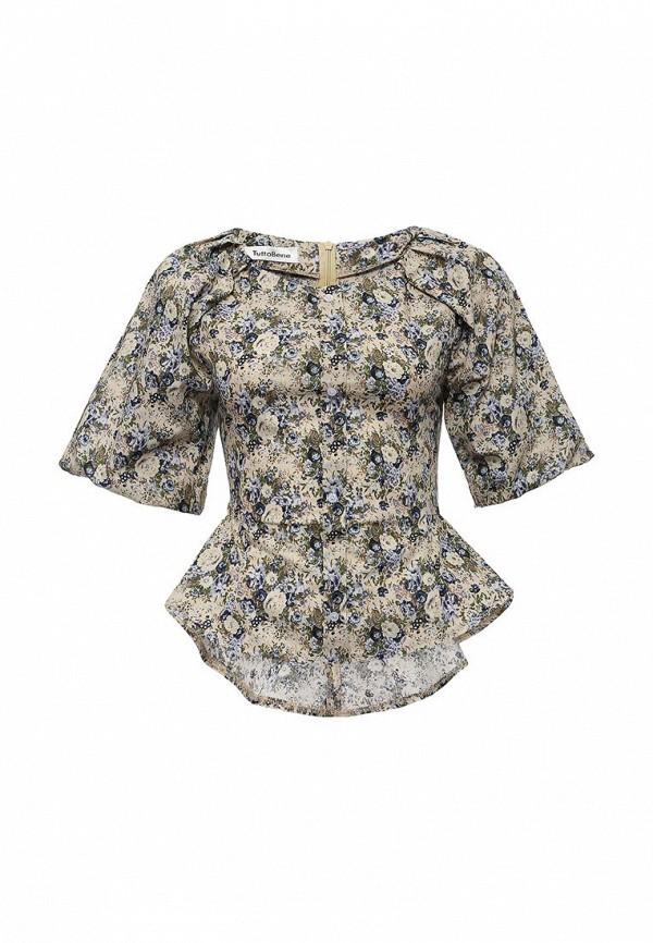 Блуза Tutto Bene 4394