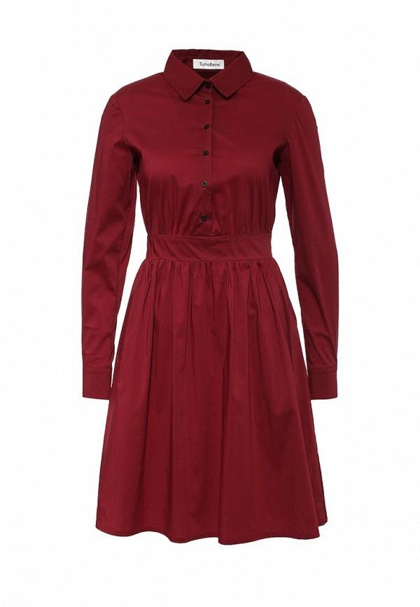 Платье-миди Tutto Bene 4405