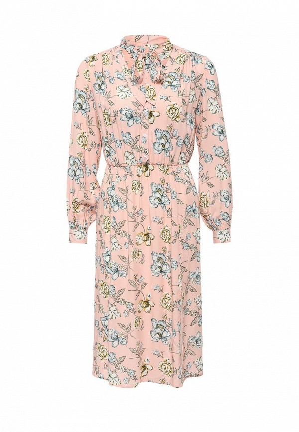 Платье-миди Tutto Bene 4417