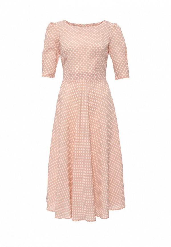 Платье-миди Tutto Bene 4457