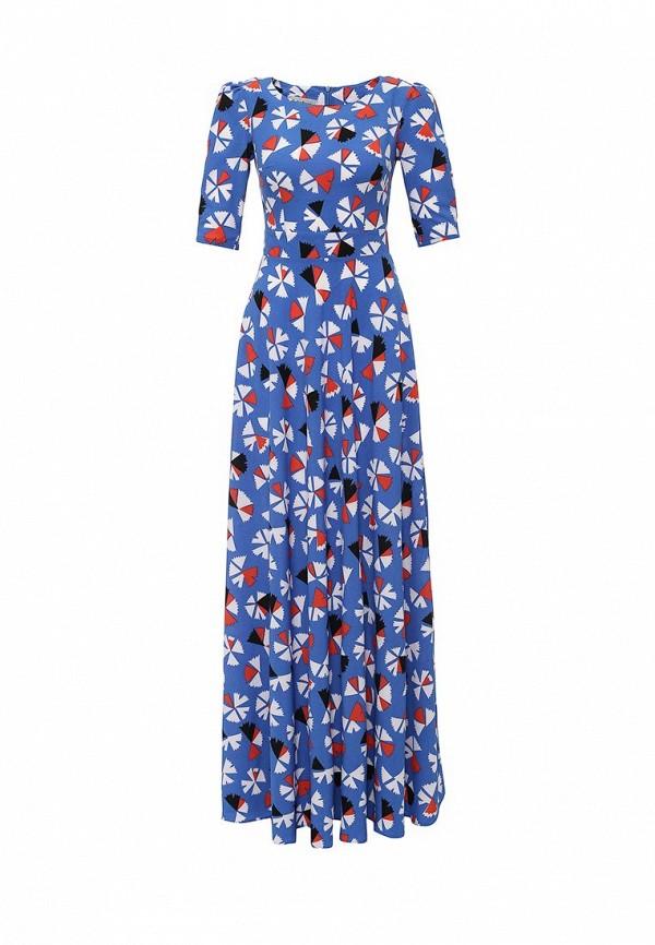 Платье-макси Tutto Bene 4461