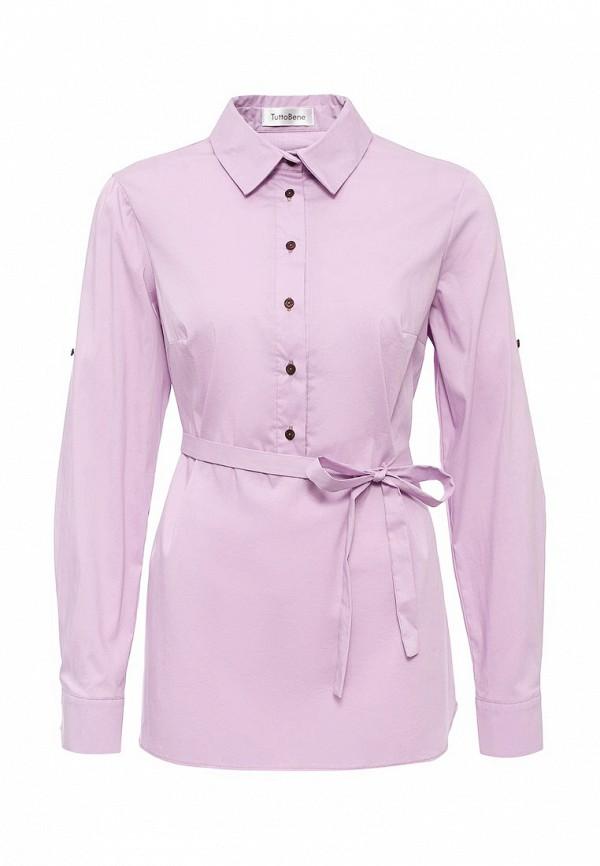 Блуза Tutto Bene 4395