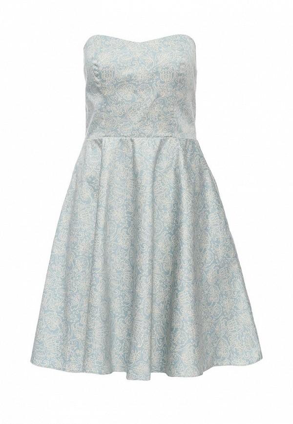 Платье-миди Tutto Bene 4485