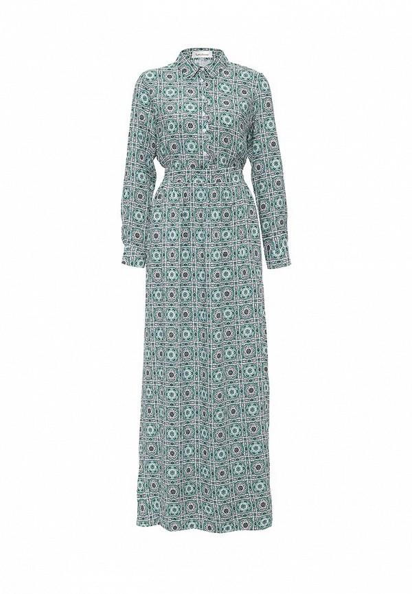 Платье-макси Tutto Bene 4411