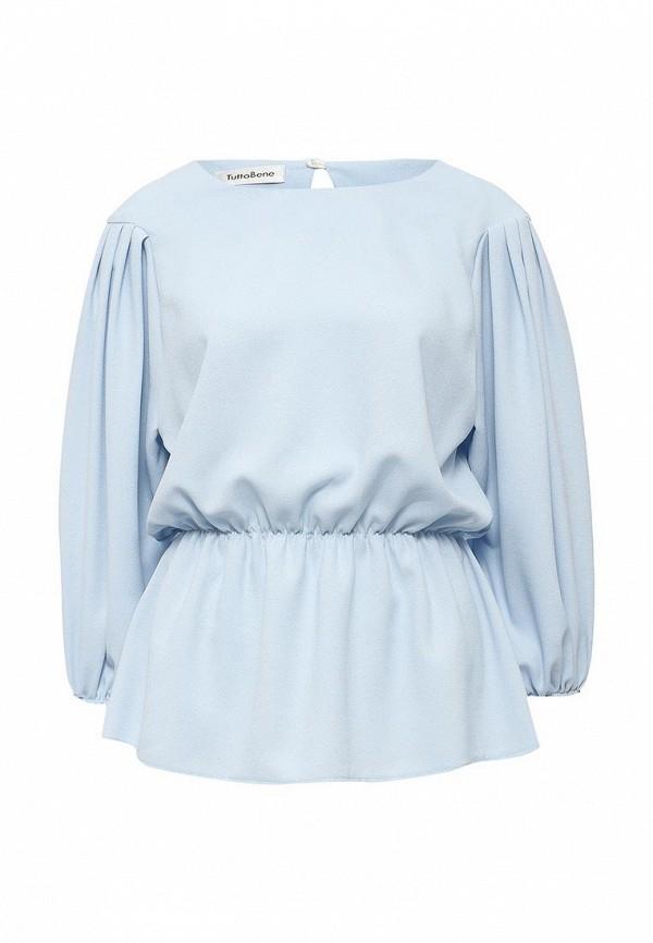 Блуза Tutto Bene 4334