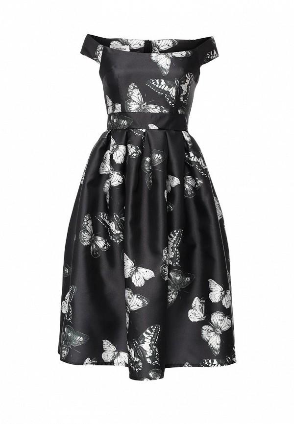 Вечернее / коктейльное платье Tutto Bene 4446