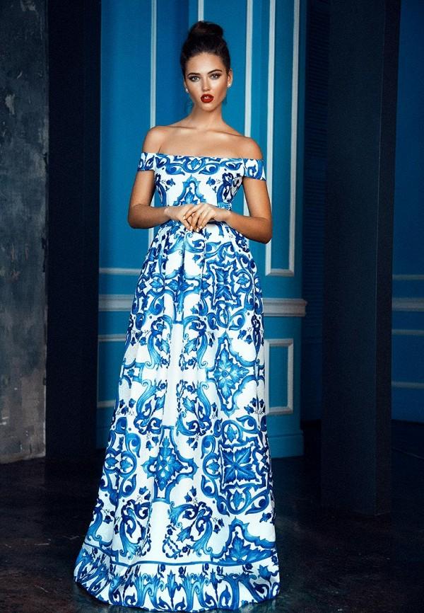 Вечернее / коктейльное платье Tutto Bene 4447