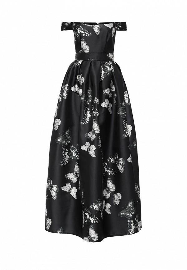 Вечернее / коктейльное платье Tutto Bene 4449