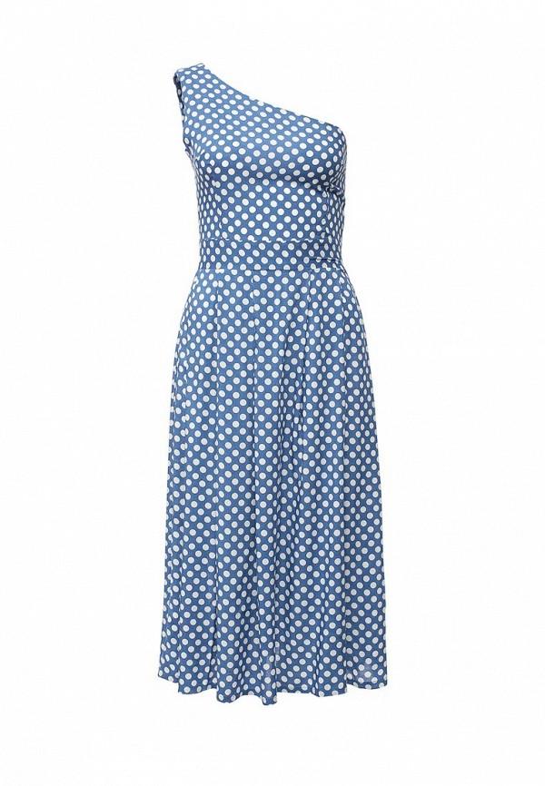 Платье-миди Tutto Bene 4468