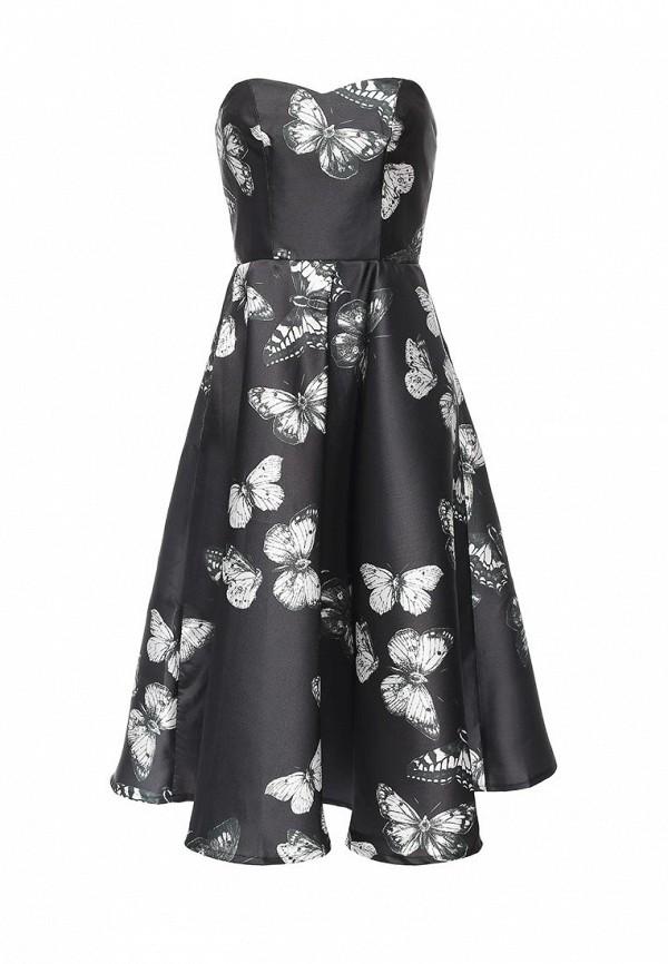 Платье-миди Tutto Bene 4477