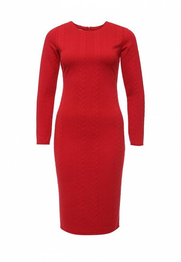 Платье-миди Tutto Bene 4561
