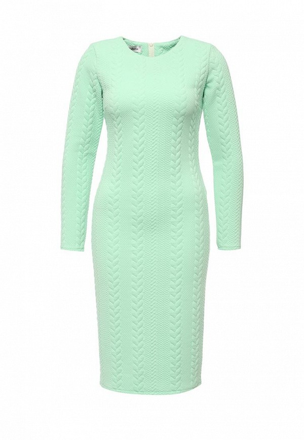 Платье-миди Tutto Bene 4562