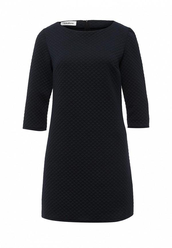 Платье-мини Tutto Bene 4588