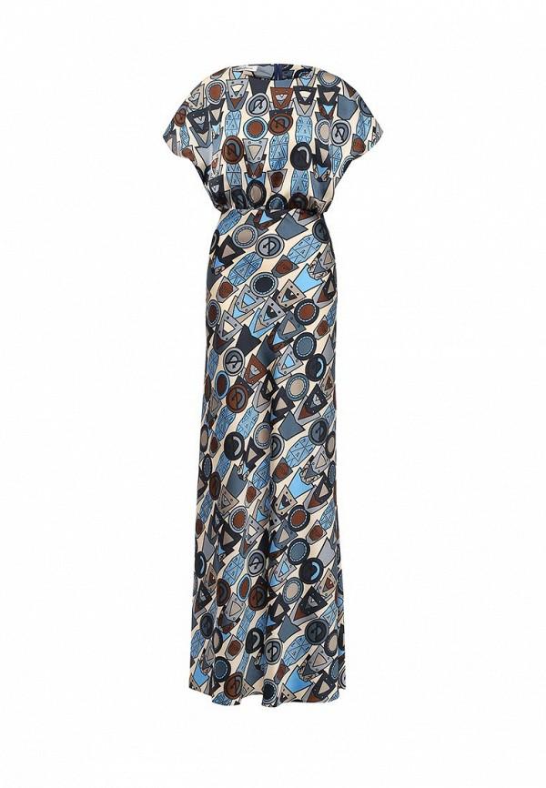 Платье-макси Tutto Bene 4590
