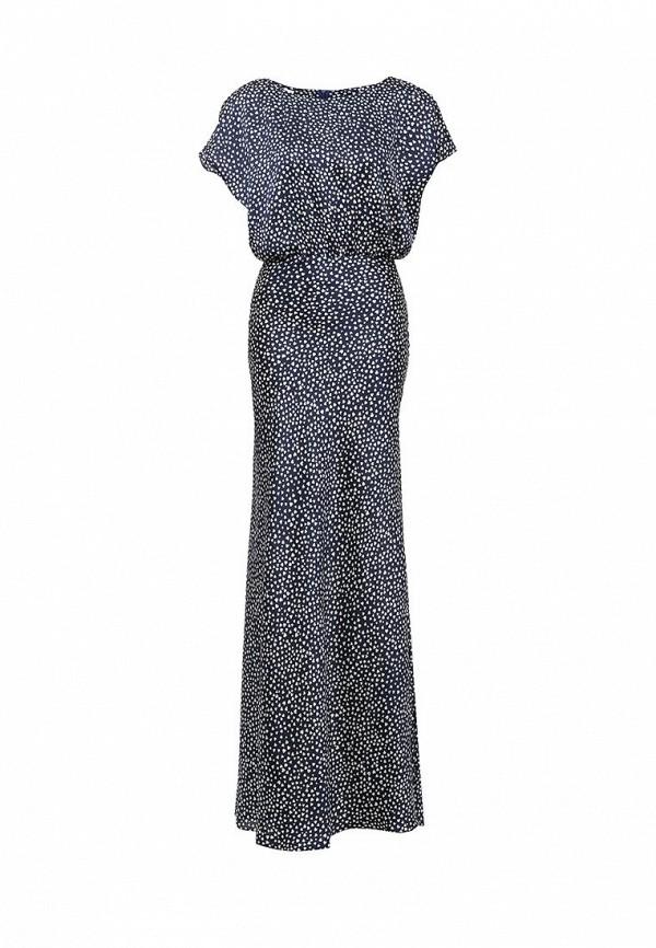 Платье-макси Tutto Bene 4591