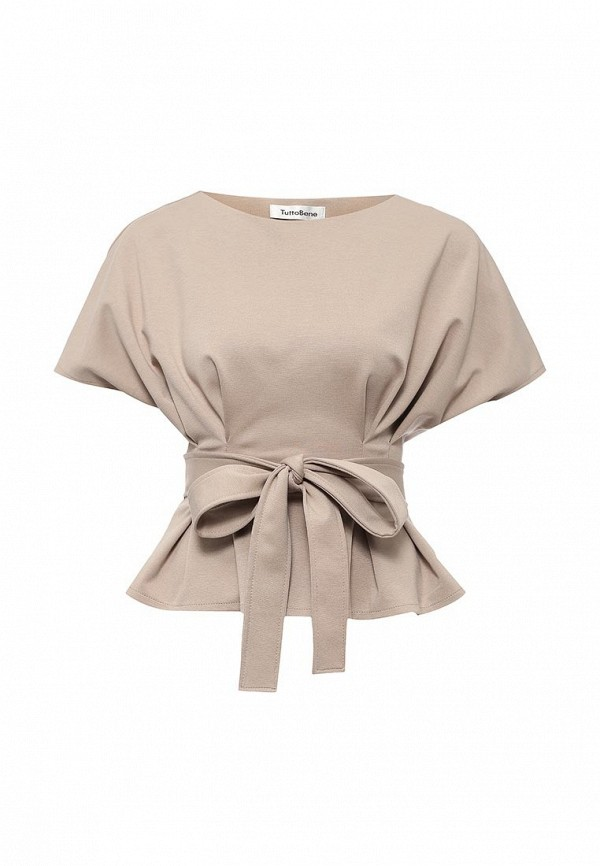 Блуза Tutto Bene 4592
