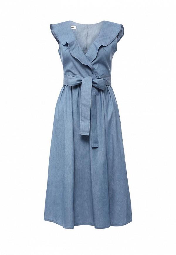 Платье-миди Tutto Bene 4646