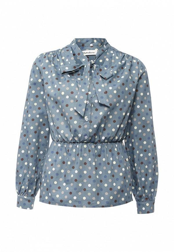 Блуза Tutto Bene 4669