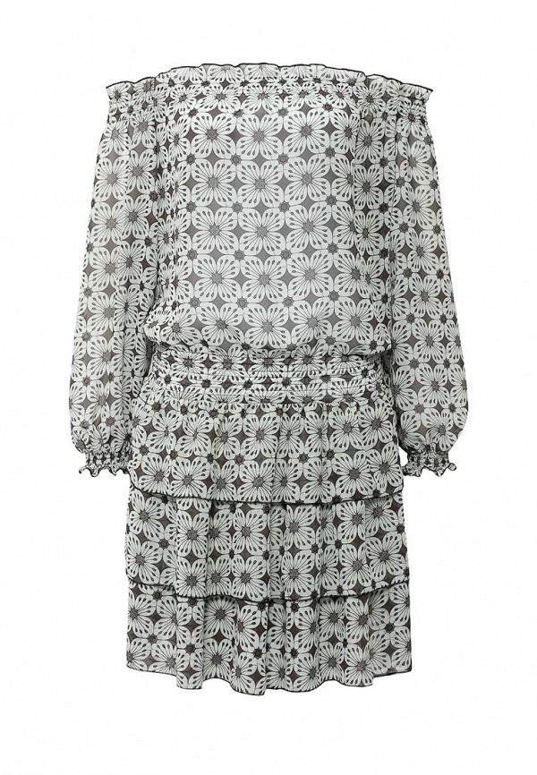 Платье-миди Tutto Bene 4678
