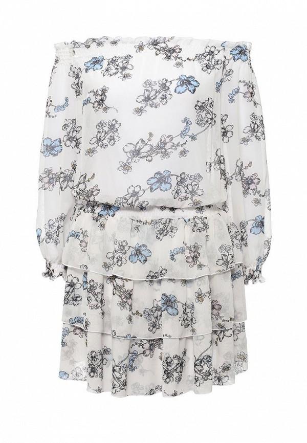 Платье-мини Tutto Bene 4682