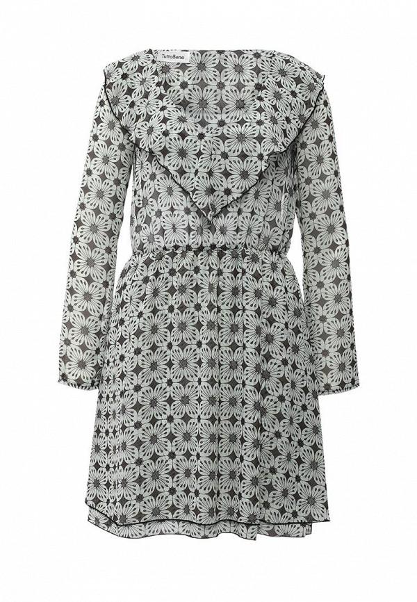 все цены на Платье Tutto Bene Tutto Bene TU009EWIWF40 онлайн