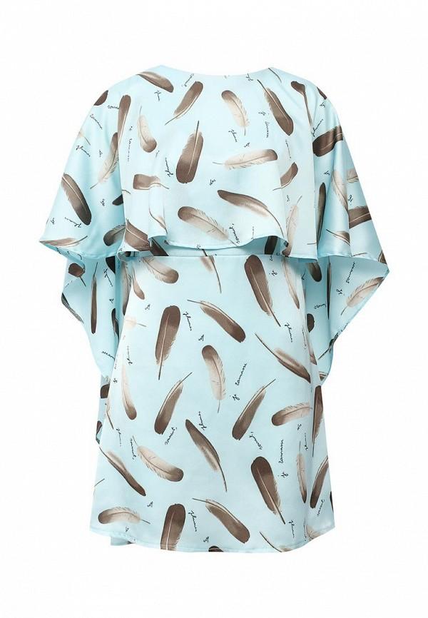 Платье-мини Tutto Bene 4705