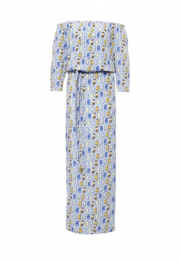 Летнее платье Tutto Bene 4724