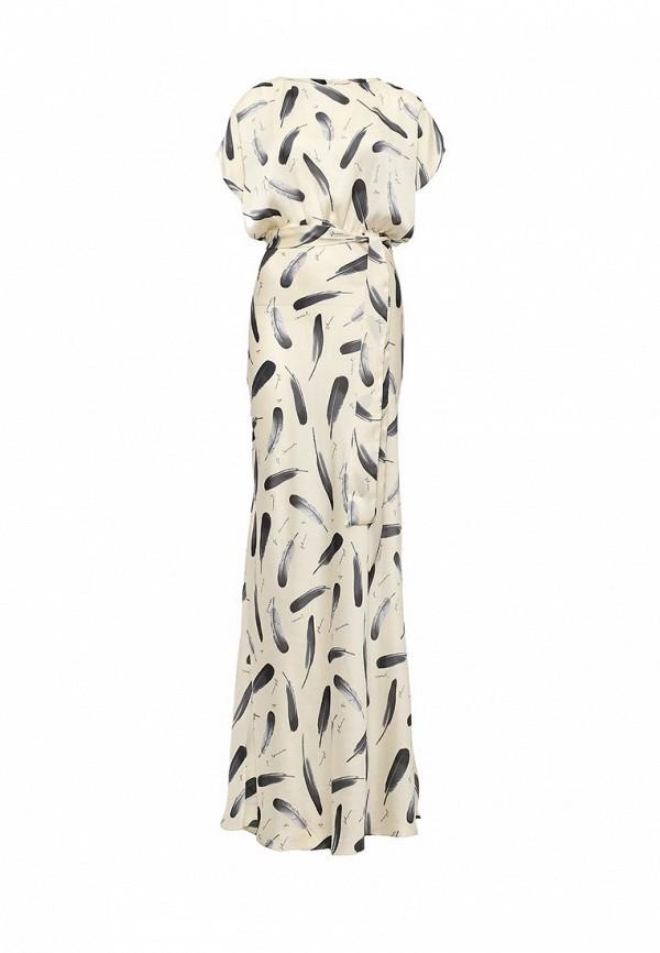 Платье-макси Tutto Bene 4728