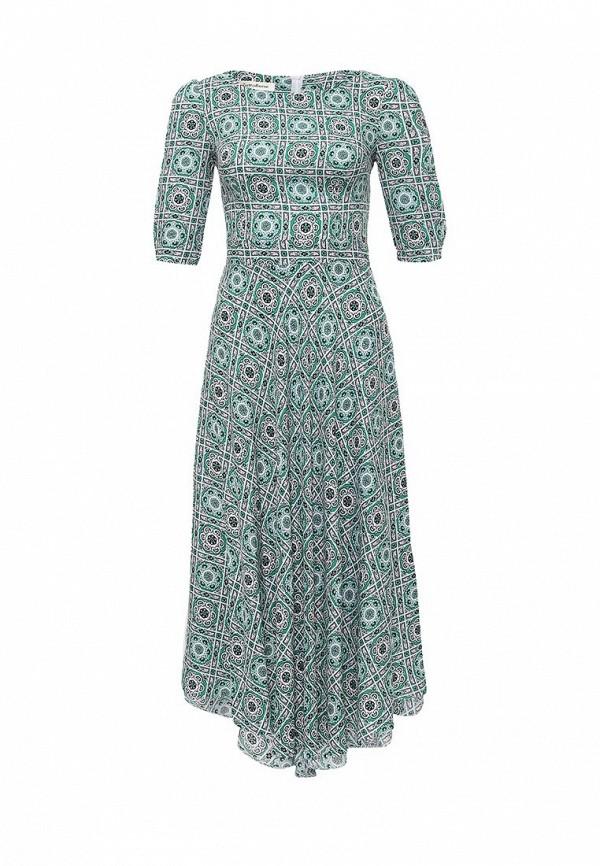 Платье-макси Tutto Bene 4735