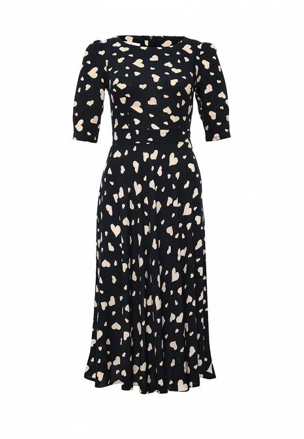 Платье-миди Tutto Bene 4736