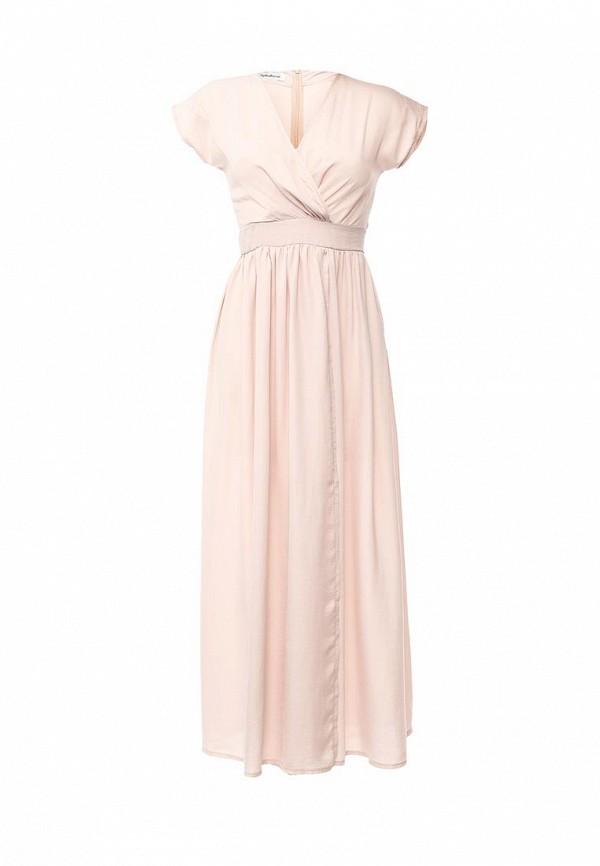 Платье-макси Tutto Bene 4617