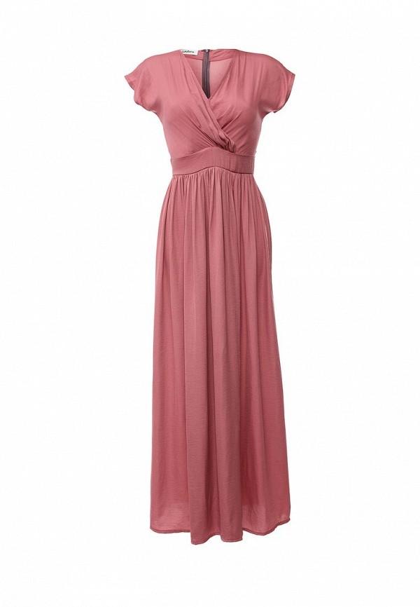 Платье-макси Tutto Bene 4618