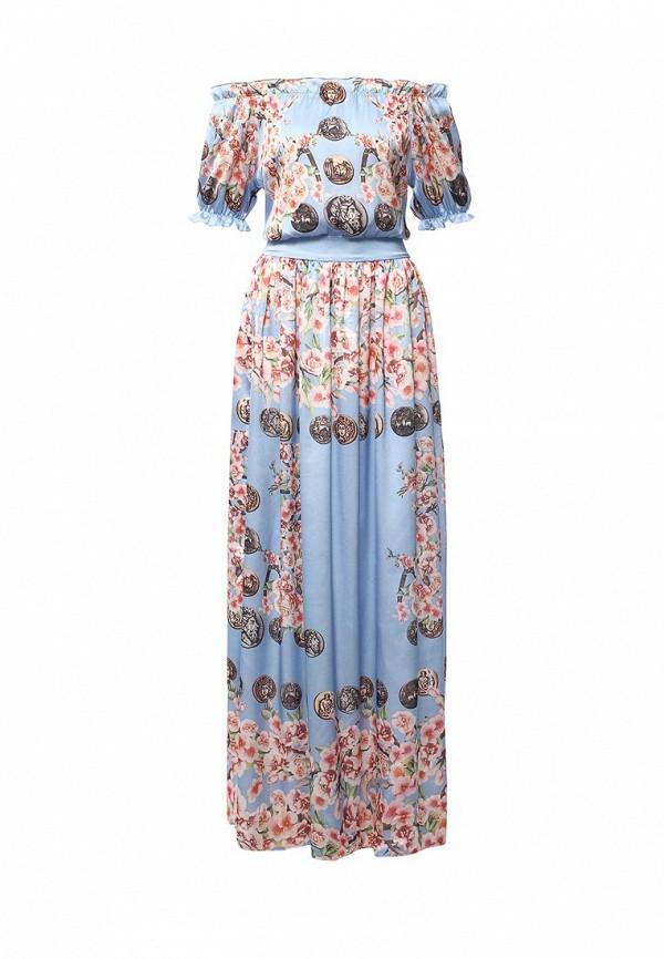 Летнее платье Tutto Bene 4621