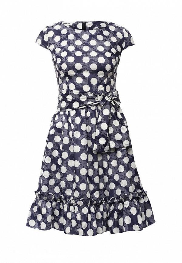 Платье-миди Tutto Bene 4632