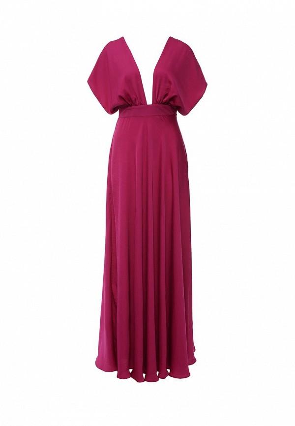 Платье-макси Tutto Bene 4636