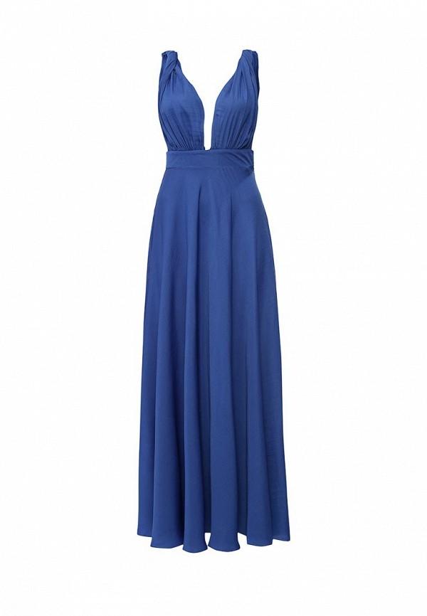 Платье-макси Tutto Bene 4638