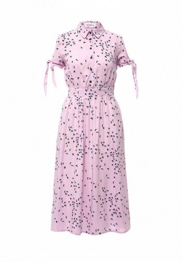 Платье-миди Tutto Bene 4657