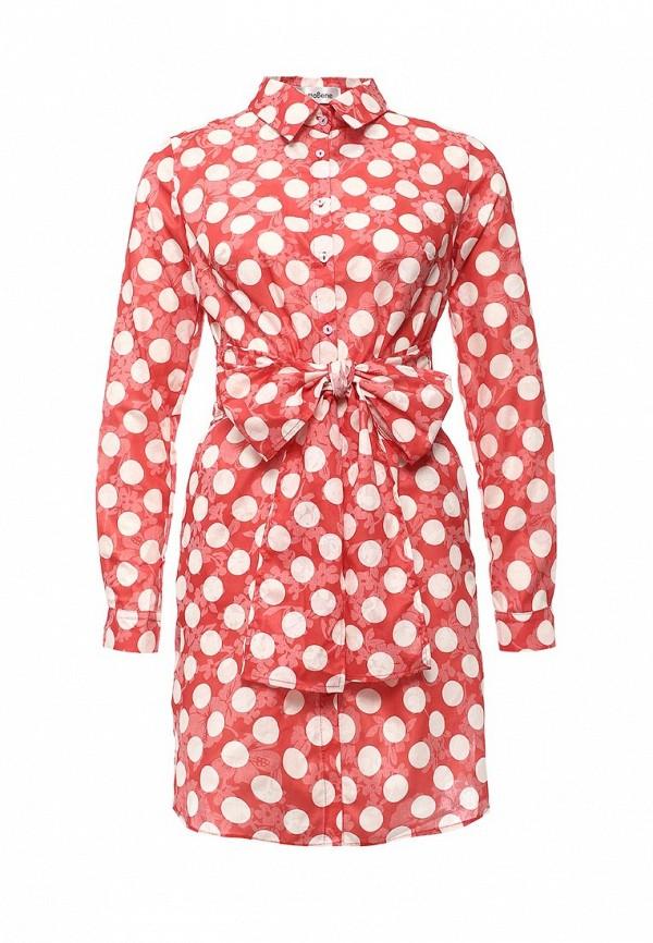 Платье-миди Tutto Bene 4662