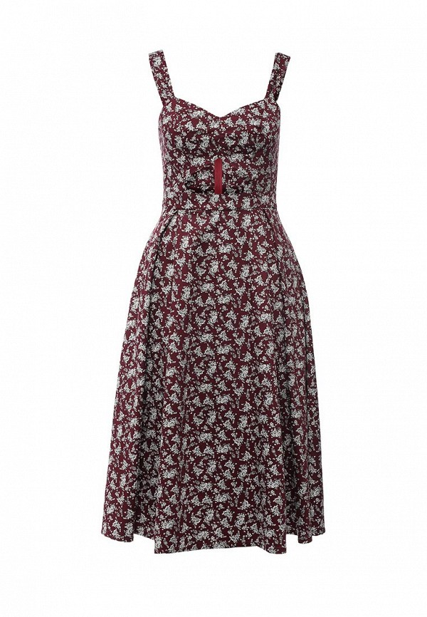 Платье-миди Tutto Bene 4684