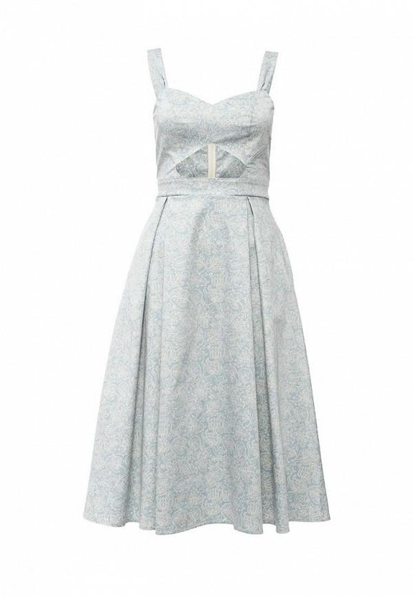 Платье-миди Tutto Bene 4687