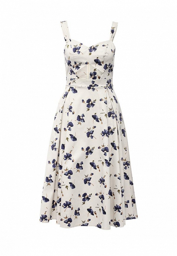 Платье-миди Tutto Bene 4690