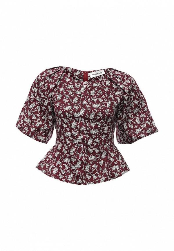 Платье-макси Tutto Bene 4762