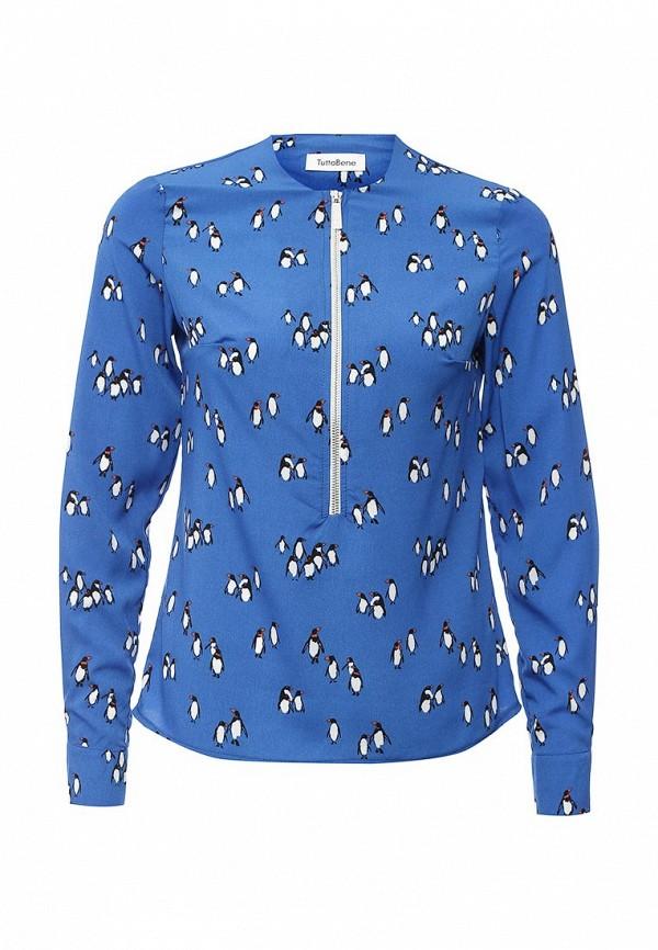 Блуза Tutto Bene 4774