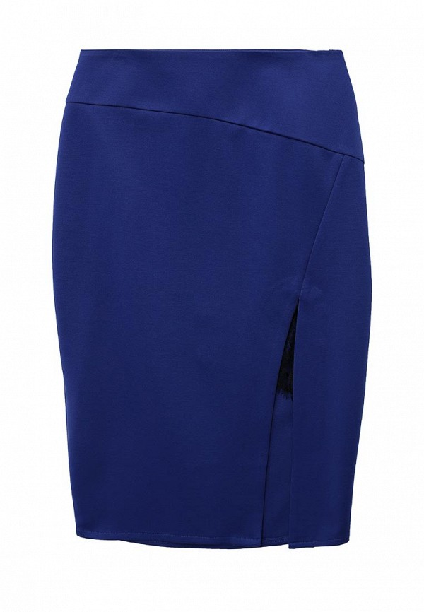 Прямая юбка Tutto Bene 4793