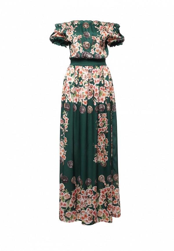 Летнее платье Tutto Bene 4794