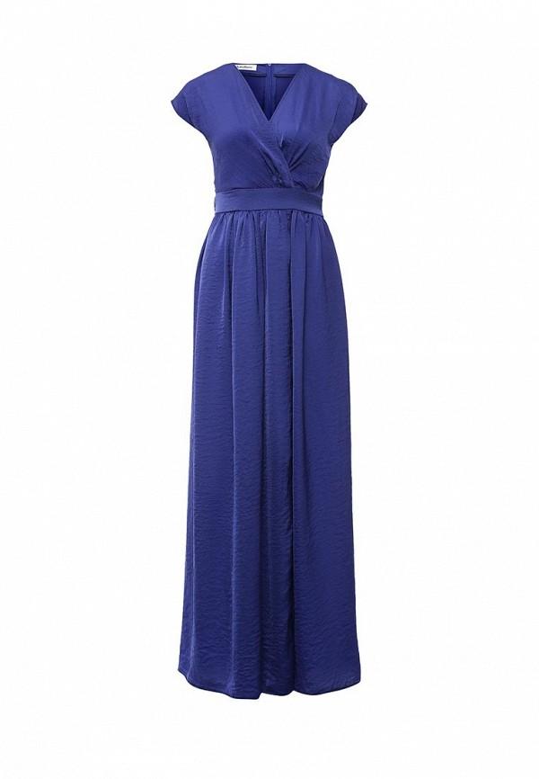 Платье-макси Tutto Bene 4795