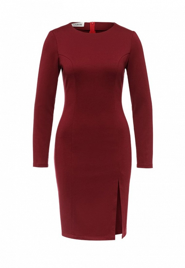 Платье-миди Tutto Bene 4746