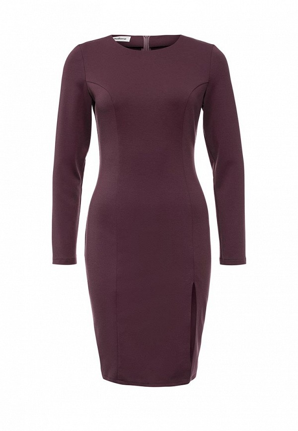 Платье-миди Tutto Bene 4747