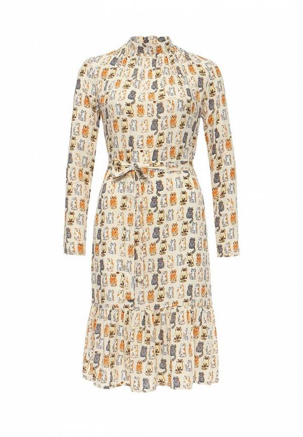 Платье-миди Tutto Bene 4748