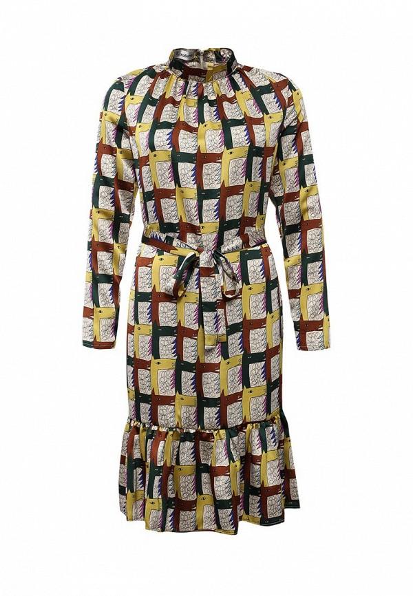 Платье-миди Tutto Bene 4751